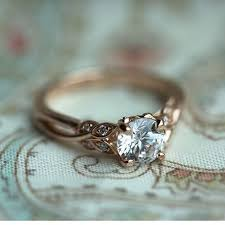 promise engagement and wedding ring set best 25 leaf engagement ring ideas on leaf ring