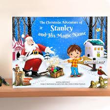 My Magic Name Personalised Story Books A Fab Personalised Story Book With Exclusive Cover By My Magic