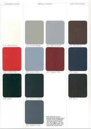 bmw e30 colours e30 color registry archive r3vlimited forums