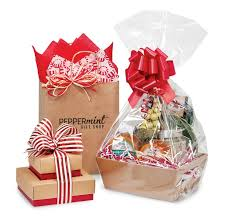 gift basket wrapping paper 9 creative christmas packaging ideas for retailers gift boxes bags