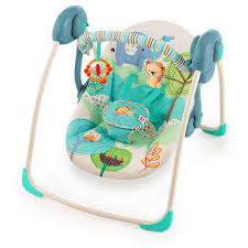Babies R Us Vibrating Chair Bright Starts Playful Pals Portable Swing Bright Starts Babies