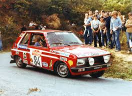 persho cars a rally peugeot 104 104 pinterest peugeot rally car and cars