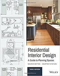 home design guide buy residential interior design a guide to planning spaces book