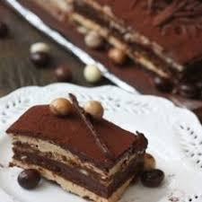 grandma u0027s 3 layer swiss chocolate cake with heavenly cool whip