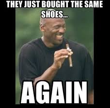 Shoes Meme - exclusive the funniest sneaker memes on instagram