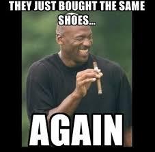 Sneakerhead Meme - exclusive the funniest sneaker memes on instagram