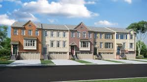 ballard floor plan in harmans preserve calatlantic homes