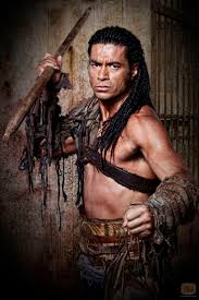 132 best gods of the arena images on pinterest spartacus