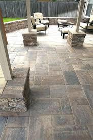 Design For Outdoor Slate Tile Ideas Outside Patio Flooring Fancy Design For Outdoor Slate Tile Ideas