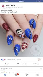 35 creepy and cute halloween nail art ideas highpe 1722 best nails images on pinterest pretty nails make up and