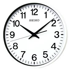seiko wall clocks u2013 philogic co