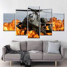 Livingroom Paintings by Popular Helicopter Paintings Buy Cheap Helicopter Paintings Lots