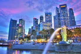 singapore lion singapore itinerary 4 days what to do in singapore in 4 days