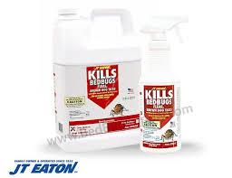 What Kills Bed Bug Eggs J T Eaton Kills Bed Bugs Contact Killer