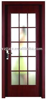 porte de cuisine en verre conception verre salle de cuisine en bois porte battante buy