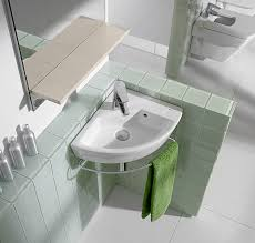 Roca Kitchen Sinks Modern Kitchen Wall Hung Corner Basin Right Luxury Roca