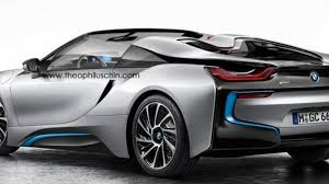 Bmw I8 Next Generation - bmw rules out i8 spyder and next gen 7 series extra derivatives