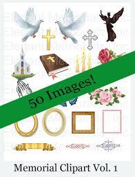 Funeral Program Covers Funeral Program Cover Funeral Program And Memorial Clipart