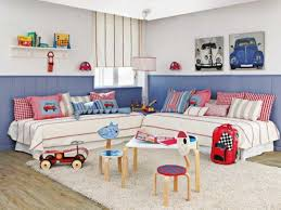 bedroom cool contemporary shared kids bedroom from ikea image of