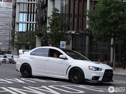 mitsubishi evo 2016 white mitsubishi lancer evolution x gsr fq 300 19 august 2013 autogespot