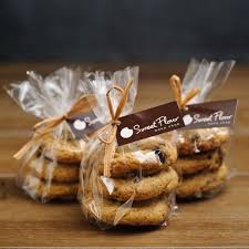 gift cookies best cookie gift bags photos 2017 blue maize