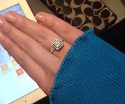 princess cut engagement rings zales graceful zales engagement rings 6 trendyoutlook