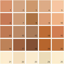 benjamin moore paint colors orange palette 10 house paint colors