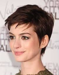 Frisuren Kurze Haar Damen by Traumhafte Braune Haare Check Diese Mischung An 10 Flotten