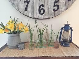 our family room farmhouse facelift
