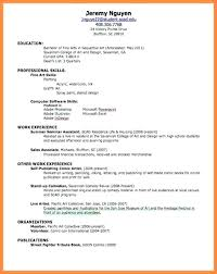 how to do a resume exles this is resume exles high school student resume exle