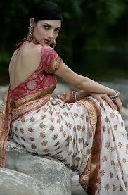 saree blouse styles wedding fashion the choli and saree blouse styles