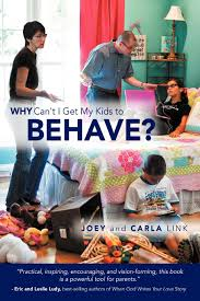 why can t i get my to behave carla link joey link