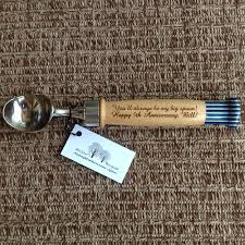 personalized scoop unique scoop michael s woodcraft