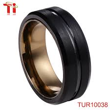 cincin tungsten carbide black line size black line size suppliers and manufacturers at