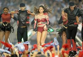 thanksgiving day halftime show divascuisine