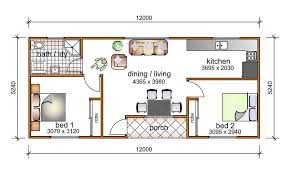 granny flat floor plan bedroom granny flat designs ideas and attractive 2 floor plans