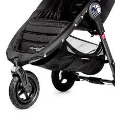 Baby Jogger City Mini Rain Canopy by Baby Jogger City Mini Gt Single Stroller Crimson Gray Tjskids