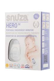snuza hero portable baby movement monitor 01snuza005 babies