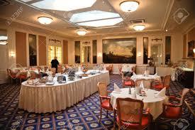 typical swiss breakfast in city inn hotel basel stock photo
