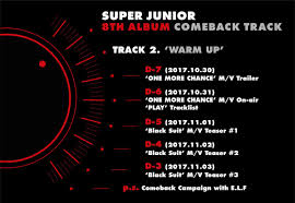 Black Photo Album Update Super Junior Releases New Group Photos Ahead Of Comeback
