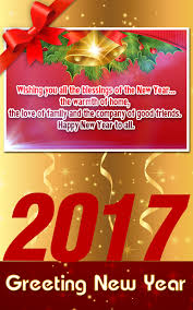 2017 new year greeting cards android apps on play