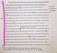 Essay Summary Example Easy Essay Samples Template Easy Essay Samples Guide To Writing A
