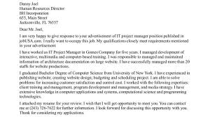 Resume For Management Position Cover Letter For Management Position Image Collections Cover
