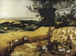 Pieter Bruegel Blind Leading The Blind Art 4 2day