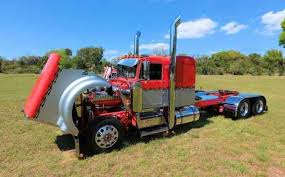 kenworth build and price kenworth w900a 1977 sleeper semi trucks