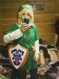 zelda halloween costumes low budget link costume the legend of zelda