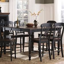 Square Dining Room Table With Leaf Best 25 Counter Height Dining Table Ideas On Pinterest Bar