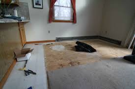 Laminate Floor Moisture Barrier Home Improvement Laminate Floor Installation Project I Work Space