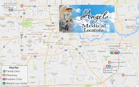 Home Atlas Medical Clinic Doctors Clinica Familiar Affordable Clinic Angels Medical