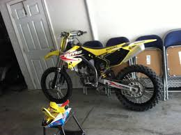 lets see the rmz u0027s page 11 rm z 250 thumpertalk